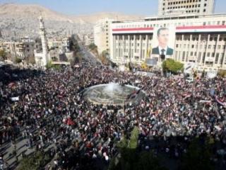 МИД РФ приветствует решение Дамаска впустить наблюдателей