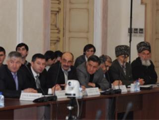 Война за землю на Кавказе