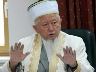 Верховный муфтий Казахстана призвал к терпению