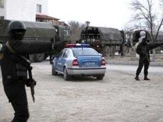 Двадцать пять лет назад 16 декабря 1986 года на алматинской площади спецназ действовал менее жестко к своим согражданам