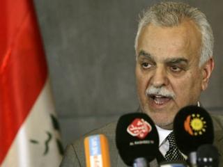 Вице-президент Ирака: обвинения против меня сфабрикованы