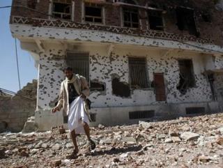 Четверо россиян погибли в Йемене