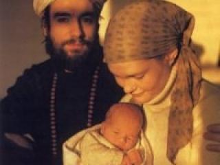 Мусульманские родители всегда доступны для своего малыша