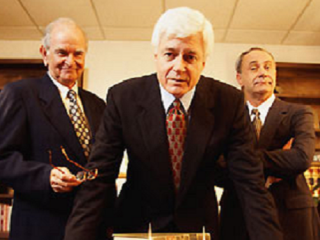 Роль защиты в уголовном процессе