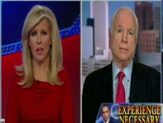 У Маккейна фобия к Северной Корее, исламскому миру и Путину