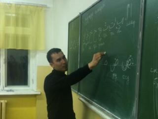 Горняки начали постигать арабский и татарский языки