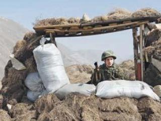 Кавказский гамбит или кто раскачивает ситуацию в регионе