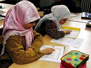 В школах Германии ввели уроки ислама