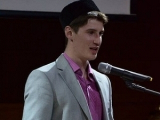 Молодежь, объединенная на нравственных ценностях ислама