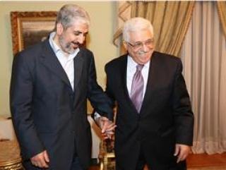 Лидеры ХАМАС и ФАТХ обсудили реорганизацию ООП