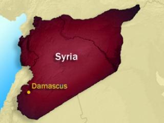 Дамаск сотрясли мощные взрывы, 40 погибших