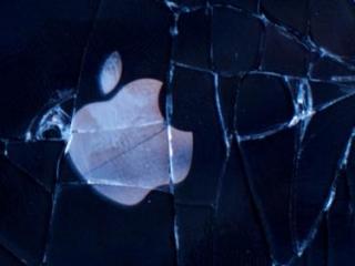 Телефоны от Apple: все ли так хорошо?