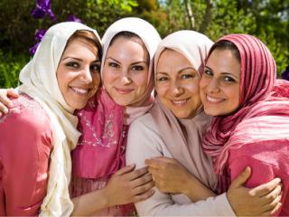 Ислам объединил целые народы по всему миру