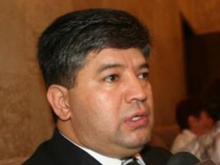 Киргизским министром стал таджик