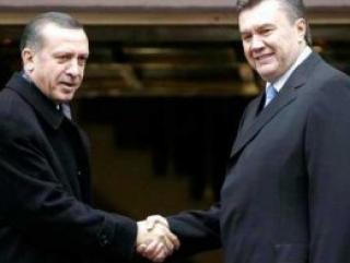 Турция ввела с Украиной безвизовый режим