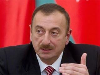 Алиев о хиджабе: У нас никаких запретов нет