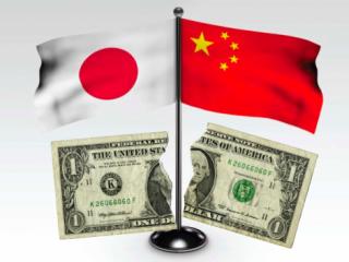 Япония и Китай сказали доллару «Good bye»