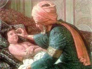 Халифат как первое общество с современной бесплатной медициной