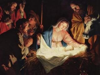 Взгляд мусульманина на Рождество