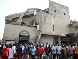 МИД РФ осуждает атаки в Нигерии