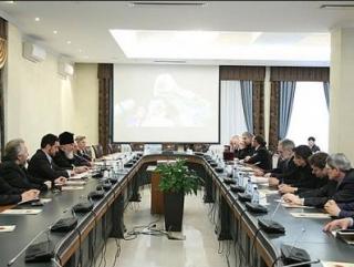 У Кавказа в Общественной палате 5 представителей