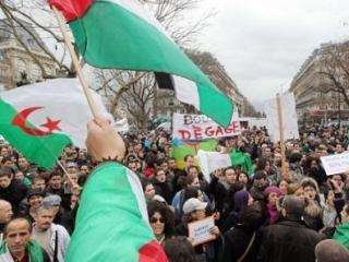 Алжир: исламские силы добиваются реформ