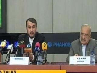 Иранский дипломат по-разному оценил протесты в Сирии и Бахрейне