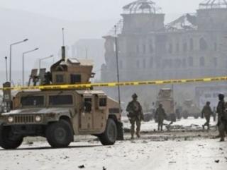 В Афганистане союзники устроили перестрелку между собой
