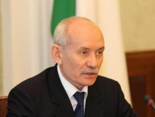 Вопросы межнационального согласия обсуждались в Башкортостане