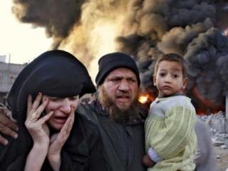 Израиль вынашивает планы по войне в Газе