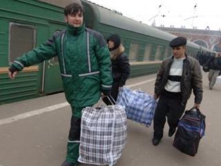 Муфтий Коми: Мигранты должны быть защищены законом