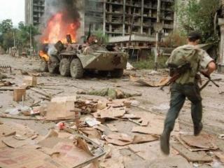 Чечня устала воевать за независимость
