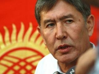 Президент Киргизии за закрытие авиабазы США