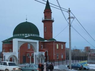 Через татарский язык к исламу