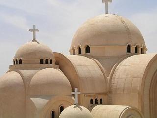 """Братья-мусульмане"" защитят коптские церкви в Рождество"