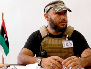 Новый военный губернатор Триполи был ранен на Mavi Marmara