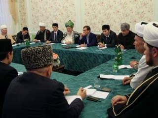Кто влиятельнее на мусульманской арене России?