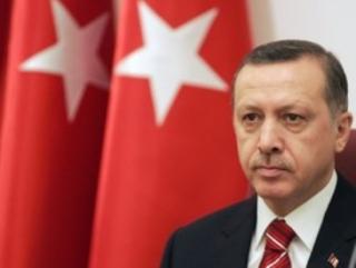 Эрдоган поручил увеличить дальность турецких ракет
