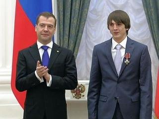 Ингушский студент стал выдающимся гражданином России