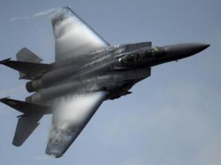 США продадут Саудии истребителей на $30 млрд