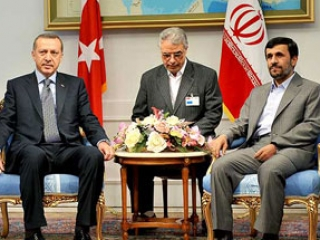 Турция восхищена военными возможностями Ирана