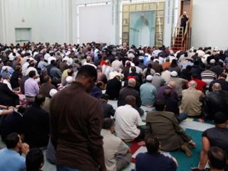 В Нью-Йорке подожгли Исламский центр