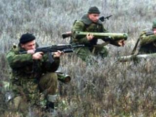 Кадыров пересчитал боевиков