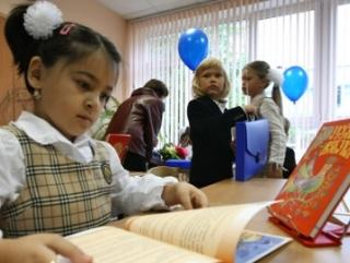 В Москве не хватает этношкол