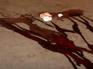 Деда Мороза в Душанбе убили на бытовой почве