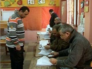 В Египте завершились выборы в парламент