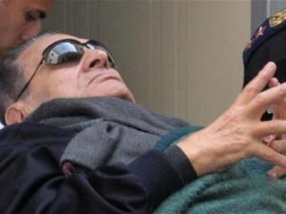 Прокуратура требует смертную казнь для Мубарака