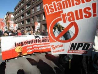 Германия намерена бороться с антиисламскими сайтами