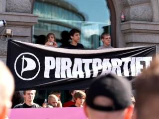 """Шведские """"пираты"""" стали церковью"""