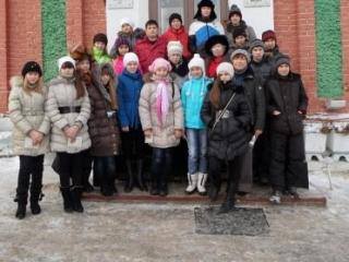 Екатеринбургские школьники пополняли знания об исламе